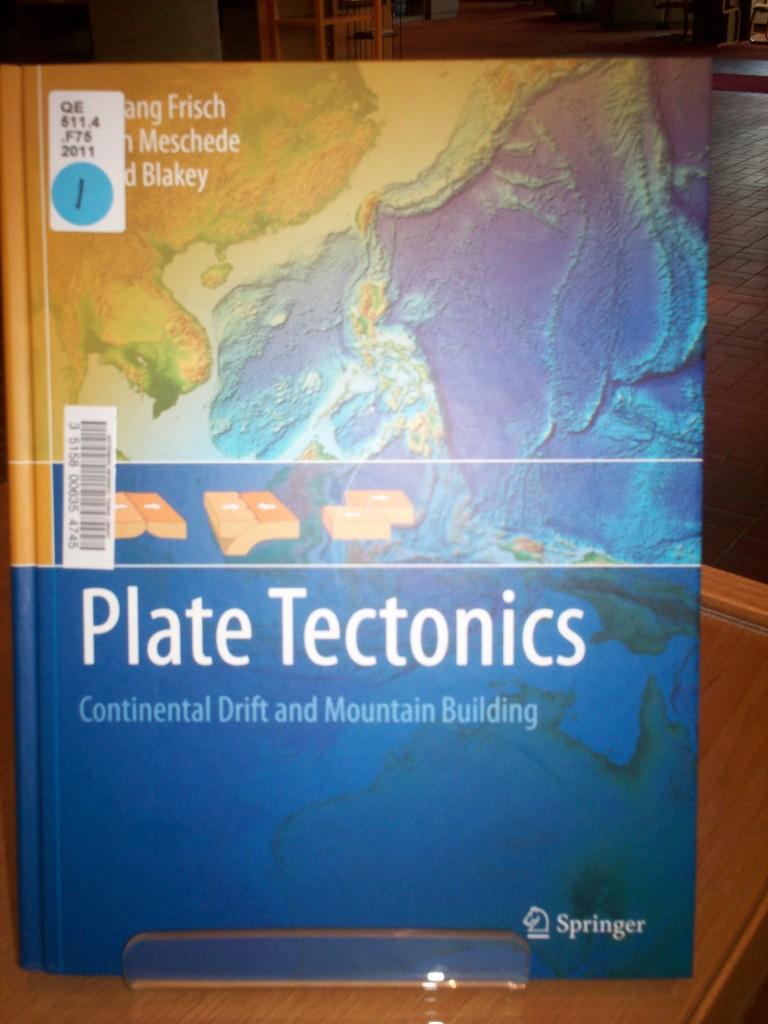 Plate tectonics continental drift and mountain building