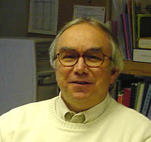 Doug Lehman, Library Director