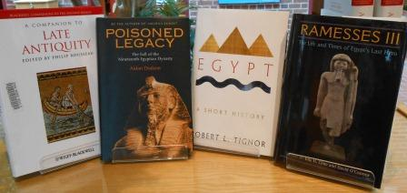 Egypt Books 2